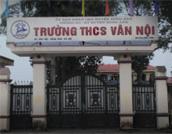 Trường THCS Vân Nội