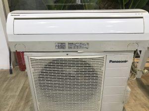 máy điều hòa panasonic cũ Nhật Bản