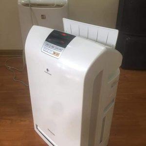 Máy lọc không khí Panasonic Nhật bãi