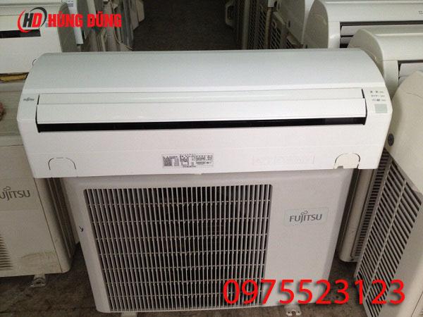 điều hòa nhật bãi 9000btu Fujitsu