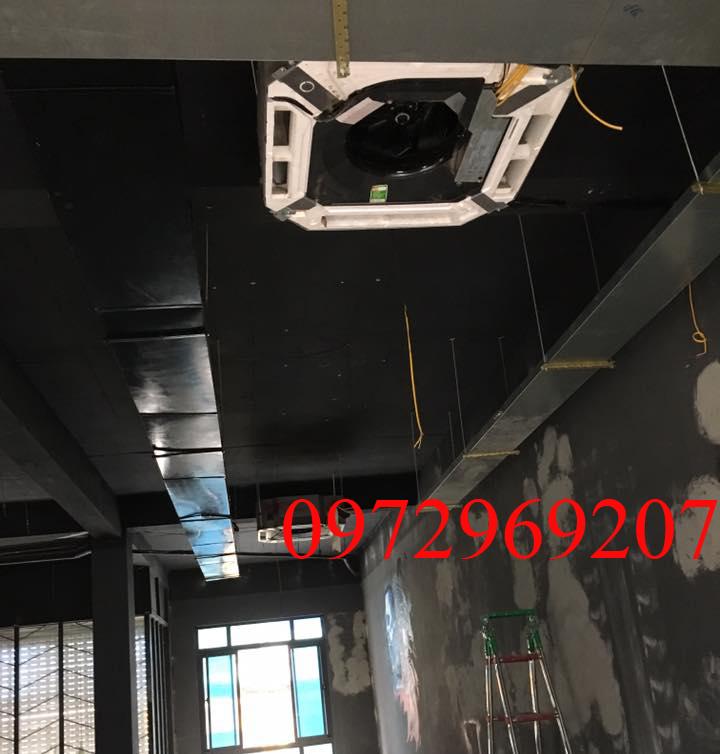 Quy trình thực hiện dịch vụ tháo lắp điều hòa tại Hà Nội